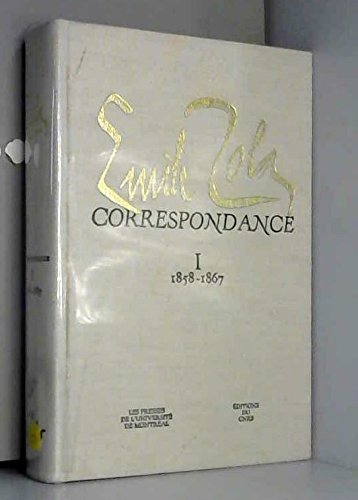 9780840503916: Correspondance (French Edition)
