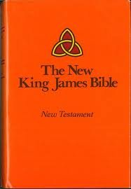 Holy Bible: New King James Version : God's Word