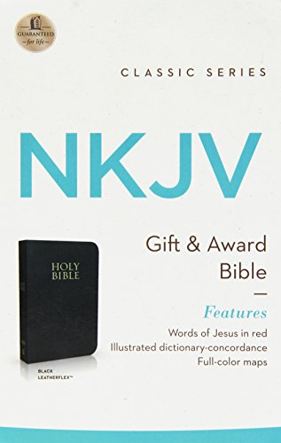 9780840700506: Holy Bible: Gift And Award Edition