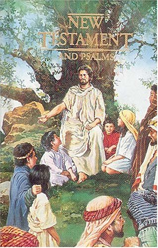 9780840701121: Seaside Bible Vest Pocket With New Testament & Psalms