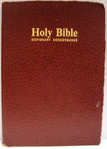 Holy Bible: King James Version Gift and: editors), Thomas Nelson