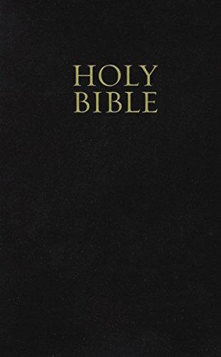 KJV, Holy Bible, Giant Print, Imitation Leather,: Thomas Nelson