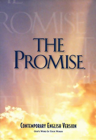 9780840704603: The Promise: Contemporary English Version Hardcover