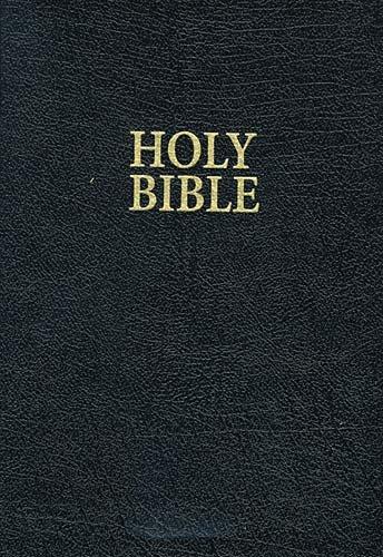 9780840704887: Nelson Classic Giant Print-kjv Center-column Reference Bible