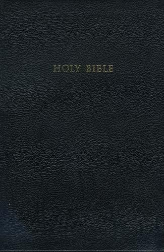 9780840706423: King James Study Bible