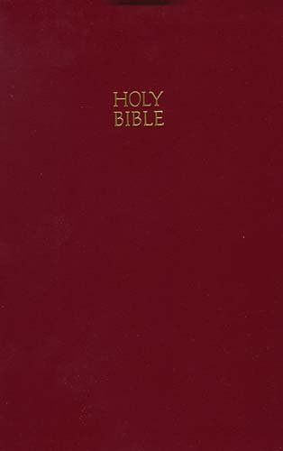 9780840708588: Nelson Classic Giant Print Center-column Reference Bible