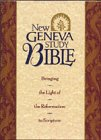 9780840710918: Holy Bible: New Geneva Study Bible, New King James Version