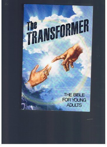 The Transformer: Holy Bible The New King