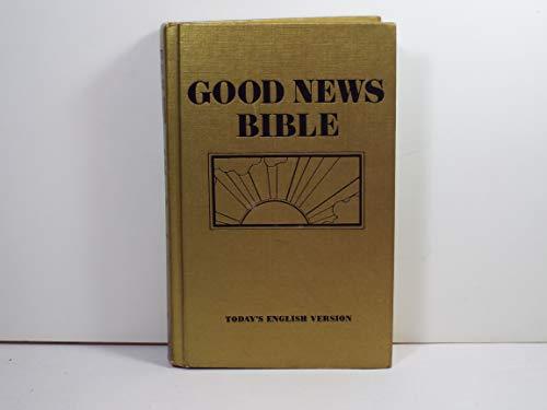 9780840711823: Good News, Today's English Version (360hc Cloth)
