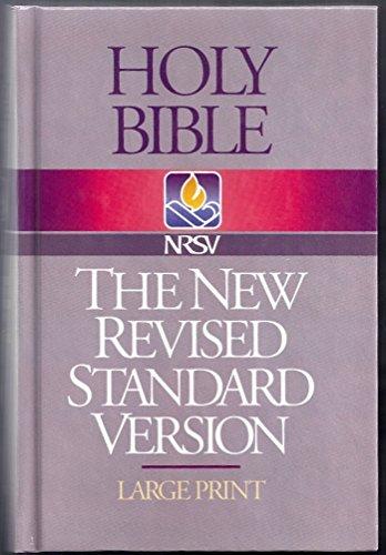 9780840714138: Large Print Bible