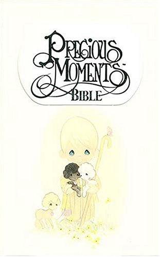 9780840715746: Holy Bible: Precious Moments, New King James Version (NKJV) {271W}