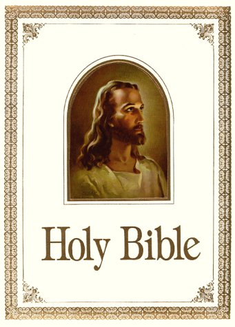 9780840717191: Bib Holy King James Version (Regency 700W)