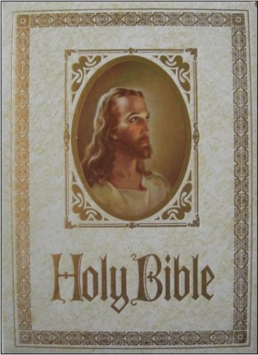9780840717245: Regency Classic Family Bible (Regency, King James Version)