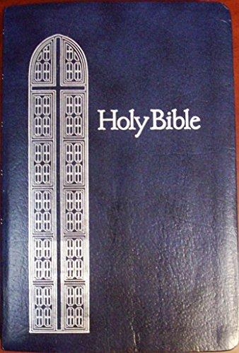 9780840717375: Holy Bible/ King James Version Giant Print