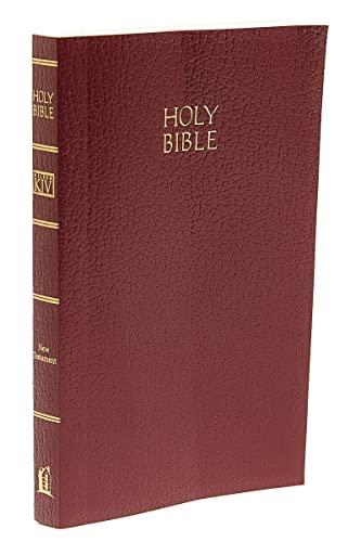 9780840717764: Vest Pocket New Testament