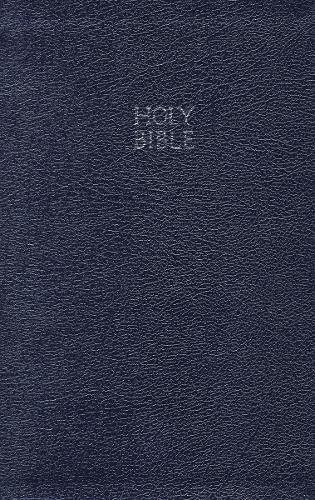 9780840717825: Holy Bible Reference Edition King James Version