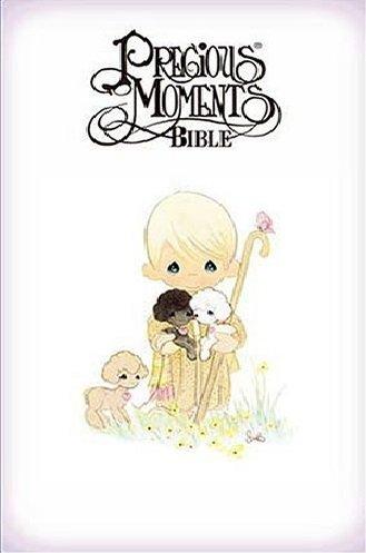 9780840720474: Precious Moments New Testament/Contemporary English Version/Catholic Edition