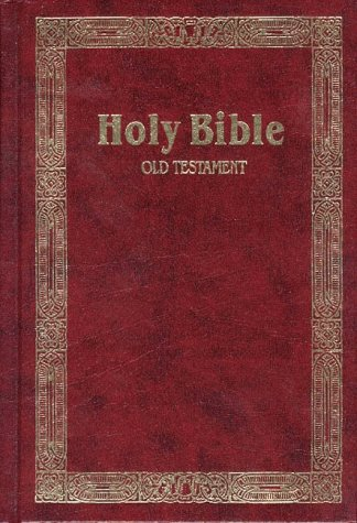 Holy Bible: King James Version: Old Testament: Nelson Word Publishing