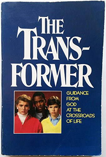 Holy Bible: The Transformer, New King James: Thomas Nelson Publishers,