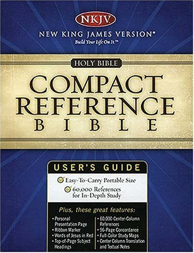 9780840729521: Nkjv Compact Reference