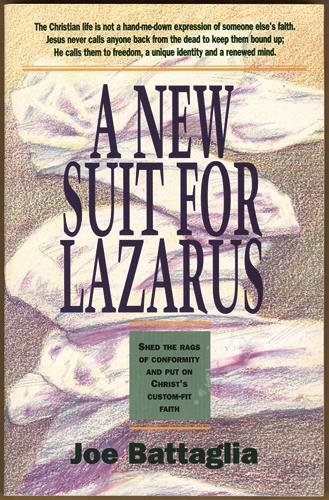 A New Suit for Lazarus