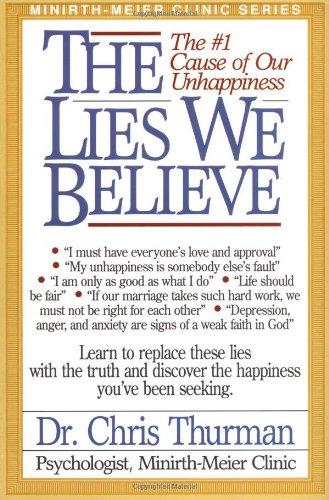 9780840731920: The Lies We Believe