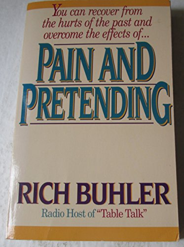 9780840732057: Pain and Pretending/With Study Guide