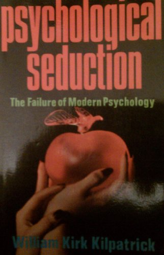 9780840733283: Psychological Seduction