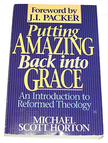 9780840733351: Putting Amazing Back Into Grace: An Introduction to Reformed Theology