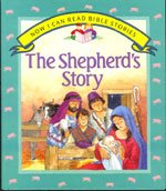 The Shepherd's Story (Now I Can Read Bible Stories Series) (9780840734150) by Backhouse, Halcyon; Halcyon Backhouse