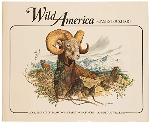 9780840740786: Wild America