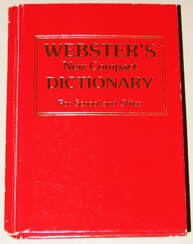 Webster's New Compact Dictionary