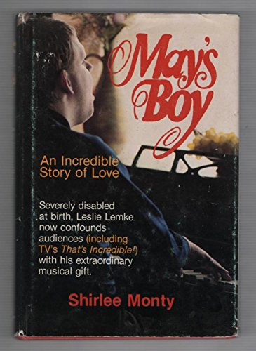 9780840740915: May's boy: An incredible story of love