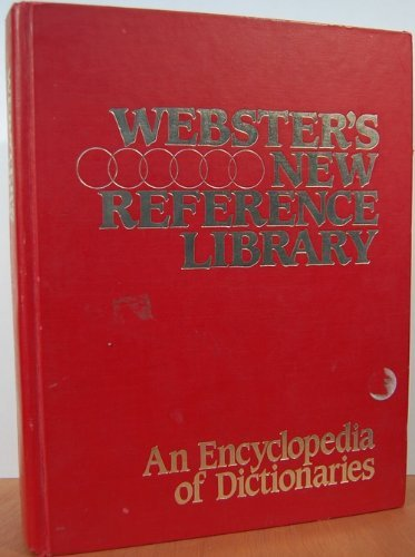 9780840741219: Webster's New Reference Library