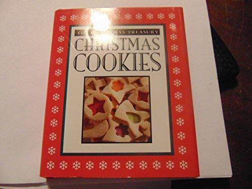 9780840743749: Christmas Cookies (The Christmas Treasury)