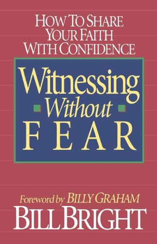 9780840744012: Witnessing without Fear