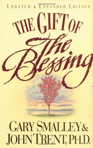 9780840748492: The Gift Of The Blessing