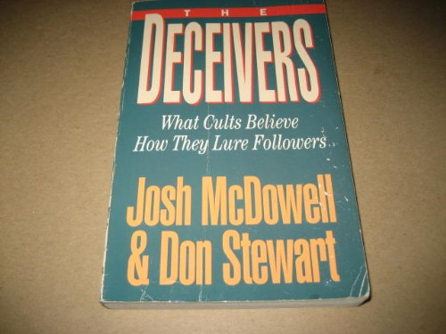 9780840748560: The Deceivers