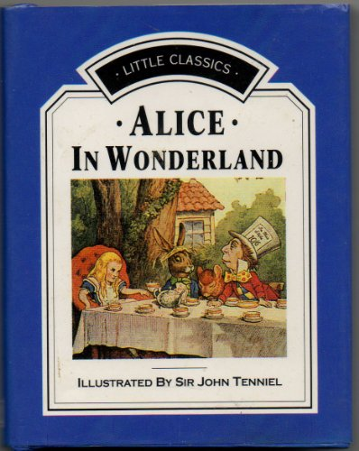9780840749260: Alice in Wonderland
