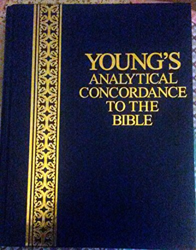 9780840749451: Young's Analytical Concordance to the Bible