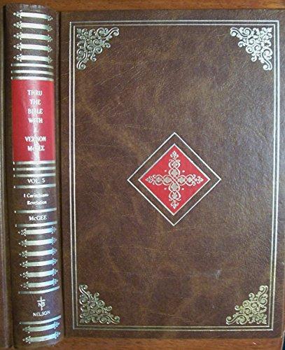 Thru the Bible with J. Vernon McGee Vol 2 Joshua - Psalms: J. Vernon McGee