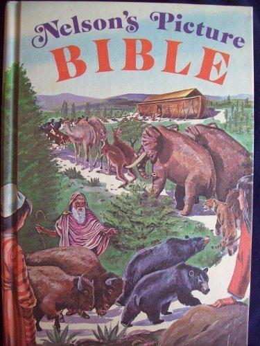 Nelson's picture Bible: Allen, J. F.