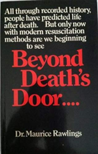 9780840751393: Beyond Death's Door