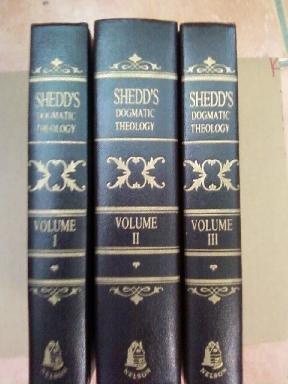 9780840752239: Shedd's Dogmatic Theology