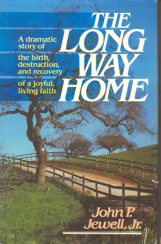 9780840752673: The long way home