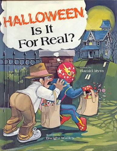 9780840752680: Halloween: Is It for Real?