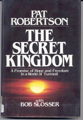 9780840752727: The Secret Kingdom