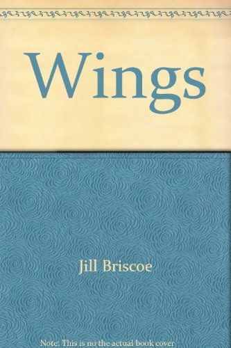 Wings (0840753284) by Briscoe, Jill