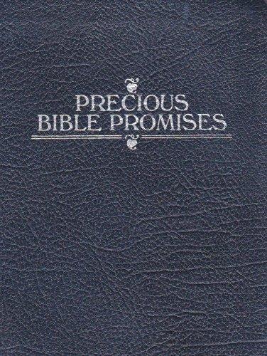 9780840753540: Precious Bible Promises