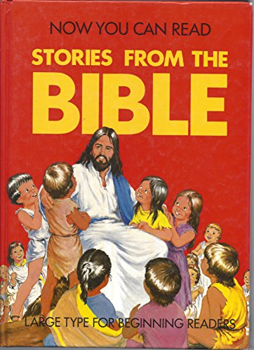 9780840753960: Now You Can Read Stories from the Bible